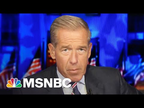 Watch The 11th Hour With Brian Williams Highlights: August 10th   MSNBC