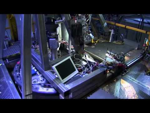 Recreating Earth's Core in the Lab - Daily Planet