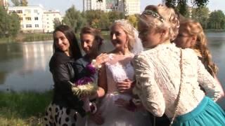Свадебный клип  Уфа, Видеосъемка свадьбы в Уфе
