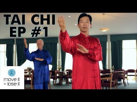 Tai Chi - Episode 1 - Move It Or Lose It
