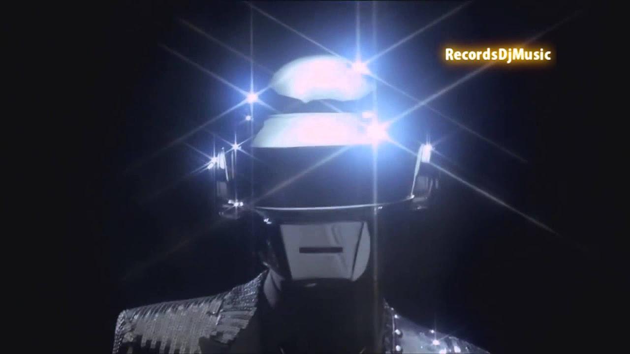 Daft Punk - Get Lucky (Official Video)(Full HD - 1080p)