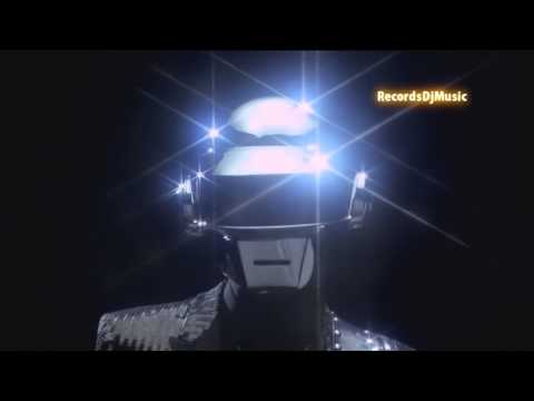 Daft Punk - Get Lucky (Official Video)(Full HD - 1080p)