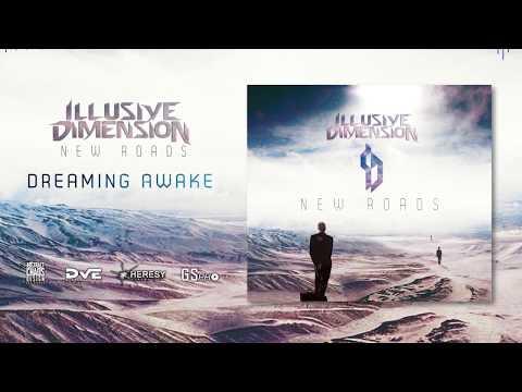 Illusive Dimension | New Roads (Full Album)