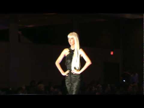 David Meister Cincinnati Fashion Week 2010