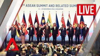 ASEAN Summit 2017