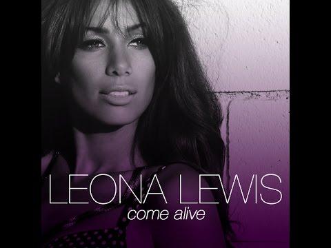 Leona Lewis - Come alive (español)