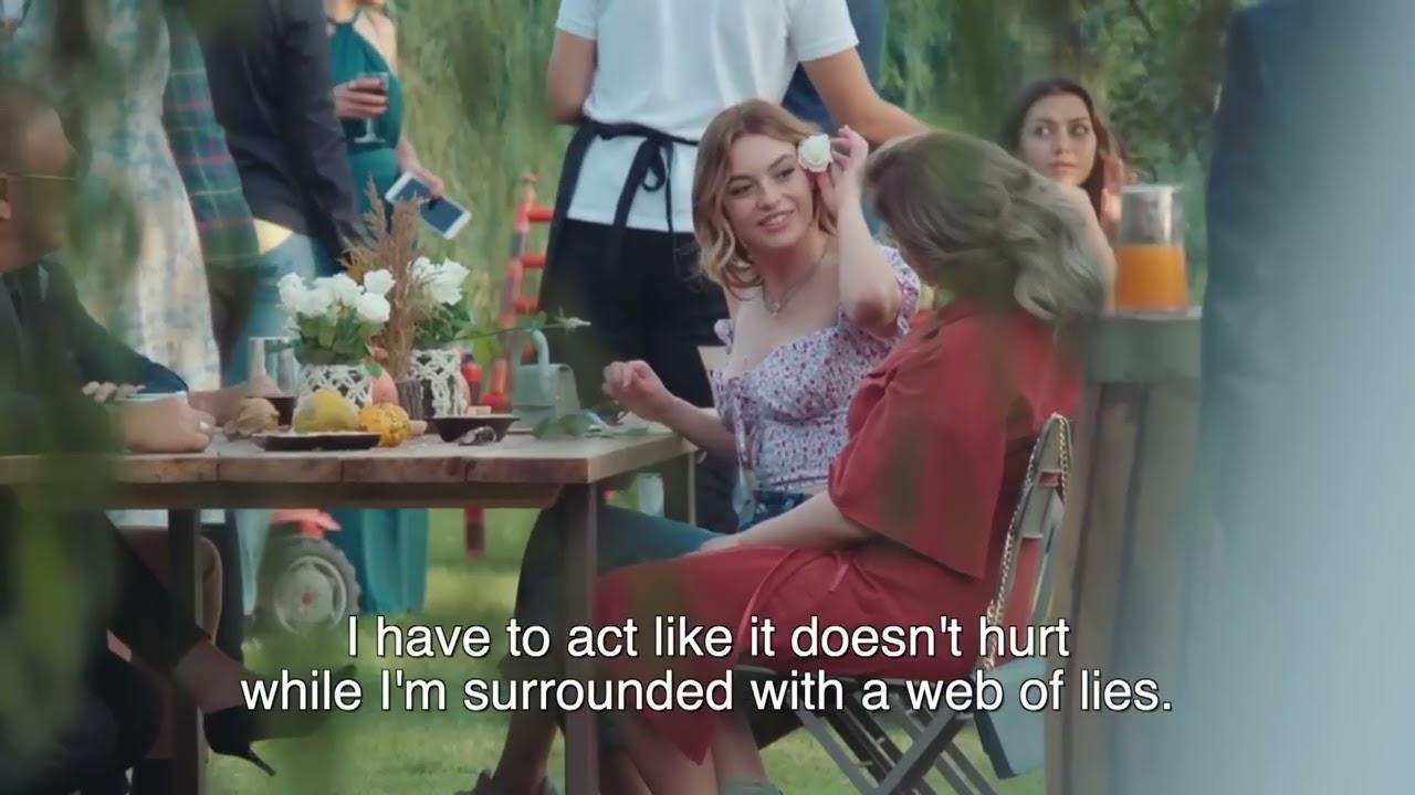 Download A Woman Scorned Trailer 2 - Doblado Español (Eng Sub.)