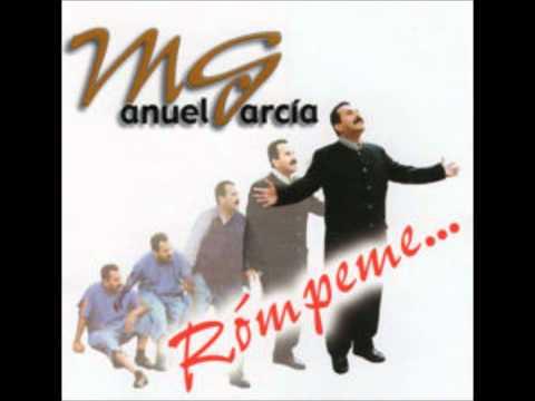 Manuel Garcia Rompeme