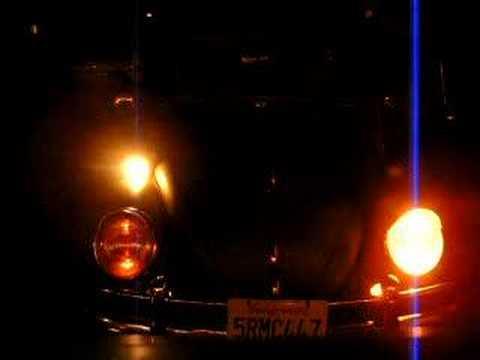 Beetle parking lights/turn signals