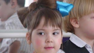 Бант из волос: пошаговые инструкции, фото, видео