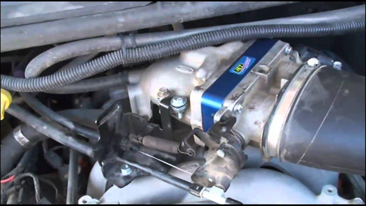 Maxresdefault on Dodge Ram Hemi Throttle Body