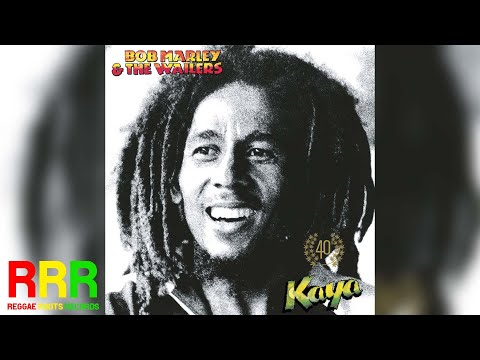 Bob Marley - Running Away