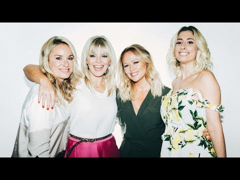 Kate Thornton, Stacey Solomon, Tamzin Outhwaite & Kimberley Walsh Talk Body Shaming