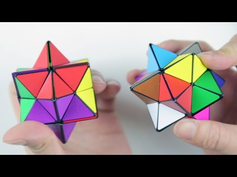 Star Cube Unboxing and Demo | BeatTheBush
