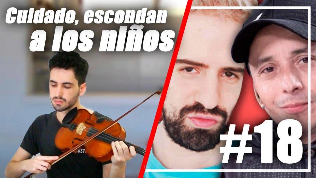 MARTIN CIRIO VS EL DIPY: LA FARAONA Y SUS TWEETS NEFASTOS. ALEX VS MEDIAVILLA. BASURA SEMANAL #18