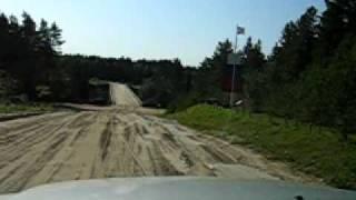 15) Устьянский район, Архангельская область(, 2009-12-18T11:31:15.000Z)