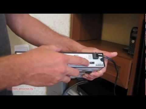 видео: Как подключить компьютер к ТВ для просмотра фильмов