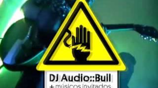 "FIESTA ELECTROCHOKE!! DJ AUDIO BULL + JUAN TERRENAL!! 9 DE ABRIL 23HS CLUB ""R"" cba"
