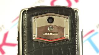 видео обзор смартфона Doogee T5 Lite - недорогой с IP67