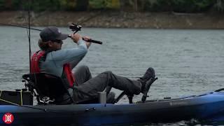 Perception Kayaks | Introducing the Pescador Pilot!