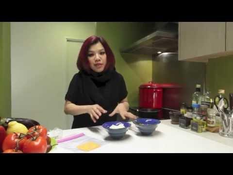 女煮人惜食Cooking Channel 咖喱炒飯