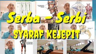 Hati-Hati Bahaya Saraf Kejepit | Bincang Sehati (31/10/2018).