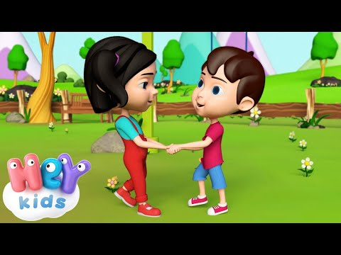 Fratellino Vuoi Ballare - Canzoni per bambini da ballare