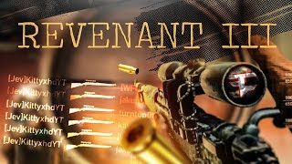 FaZe Clan Presents: 'REVENANT 3'