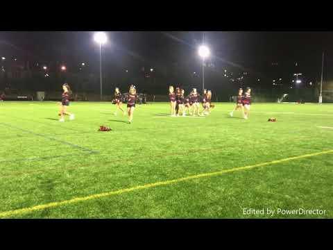 Wednesday Night Lights - University of Birmingham Lions vs Newcastle University