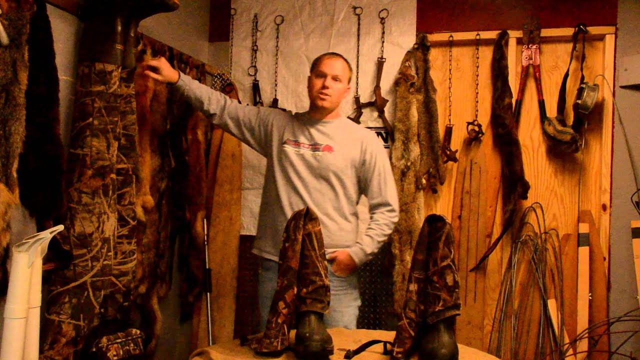 feet dry! Tips on wader storage