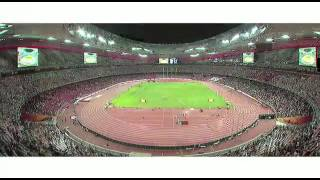 Usain Bolt Rio Tribute