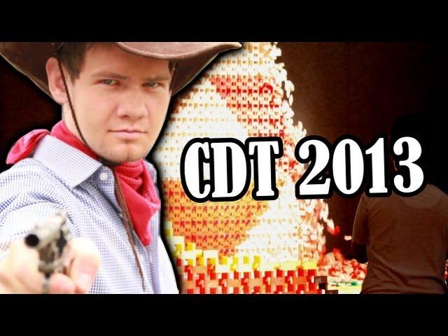 285,000 Dominoes - CDT 2013 - Official Trailer #2