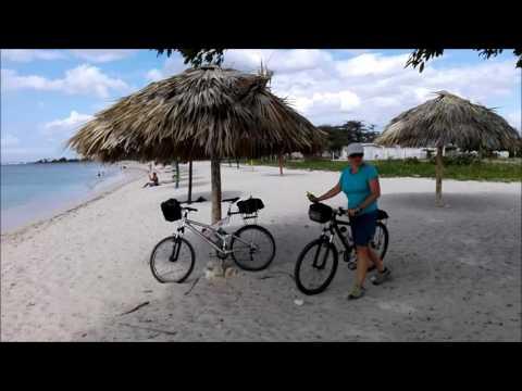 Kuba mit dem Rad 2017, cycling cuba 2017