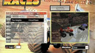 Monster Truck Madness 2 Legends Edition
