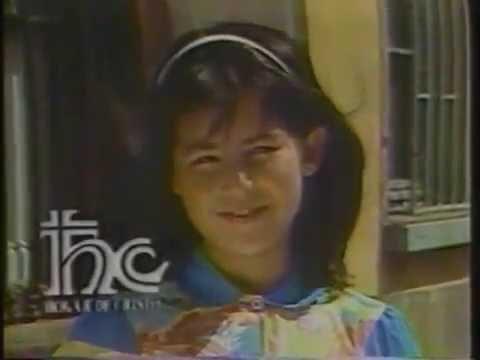 Tandas Comerciales Canal 13 (Agosto 1987)