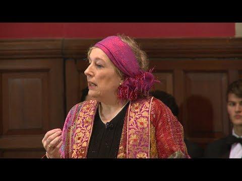 Yvonne Ridley | Religion Debate | Proposition (3/6)