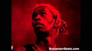 """GREY AREA"" (Young Thug x Rich Homie Quan x Future Type Beat)"