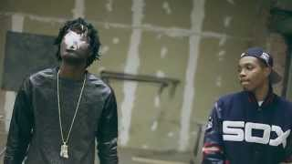 CDot Honcho ft Lil Herb - 50 of Em \\ Directed By Cholly