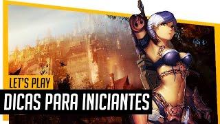 Guild Wars 2 #1 - GUIA PARA INICIANTES