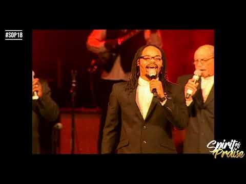 #SOP18: Southern Gospel Singers Live At Spirit Of Praise 2018