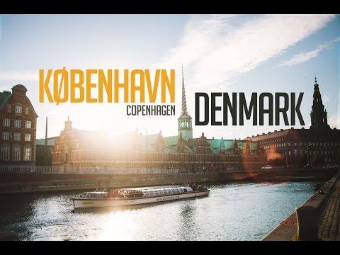 DESIGNING A PARK IN COPENHAGEN - KEA Charrette 2014