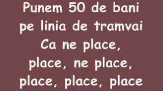 ROA - Ne place (Lyrics)