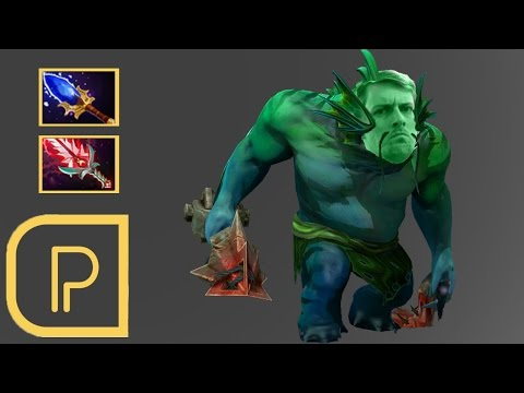 Purge Plays Tide /w slacks