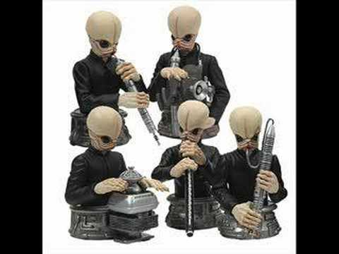 Download Youtube: star wars cantina