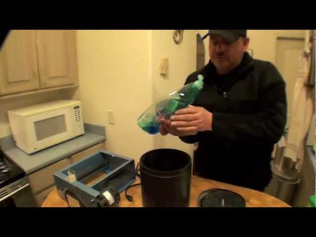 Cleaning Dirty Brass in Under One Hour Using Pellet Pins Stainless Tumbling Media