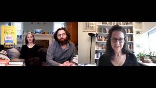 Nara Milanich & Jordan Shapiro - Father Figure Book Tour