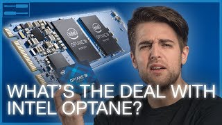 Intel Optane - Who is it for?