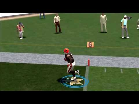 Madden 18 Vs All Pro Football 2k8 - Is Madden This Behind?