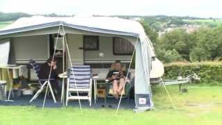 camping rozenhof vijlen