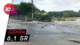 Video Korban Bertambah, Gempa Osaka Telan 4 Korban dan 380 Luka!! download MP3, 3GP, MP4, WEBM, AVI, FLV Juli 2018